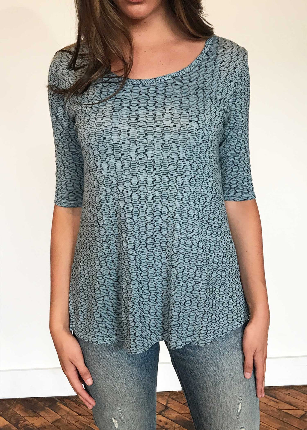 plume and thread-tops-daydream-audrey top-front