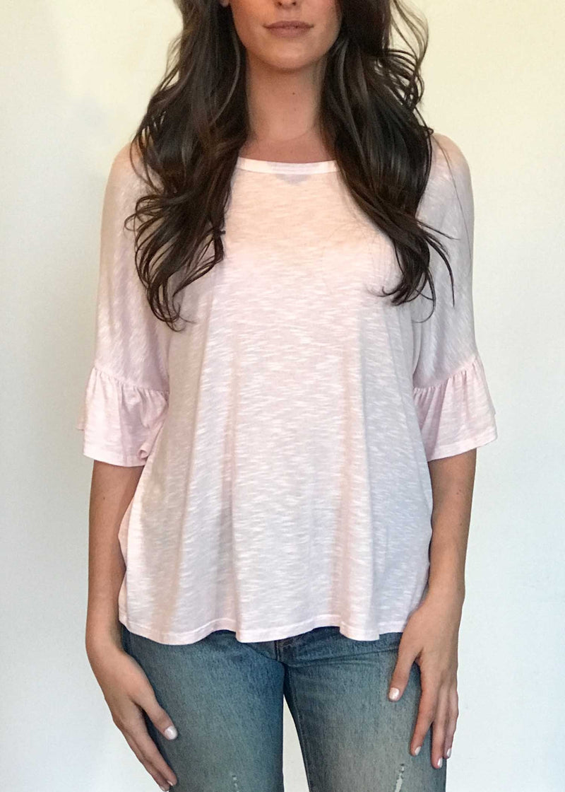 plume and thread-tops-rosewater-penelope slub top