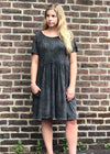 Adelynn Slip Dress