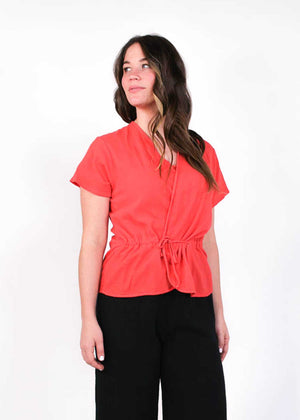 plumeandthread-top-arielle top