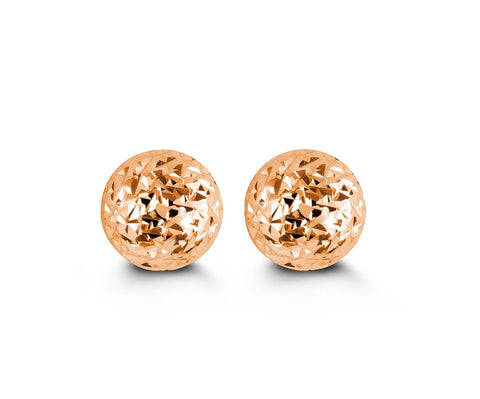 Bella Cosmos 8mm Rose Gold