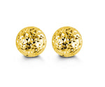 Bella Cosmos 8mm Yellow Gold