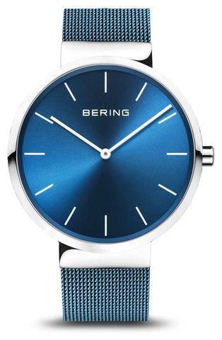 Bering Uni-Sex Watch 16540-308
