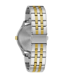 Mens Caravelle Watch