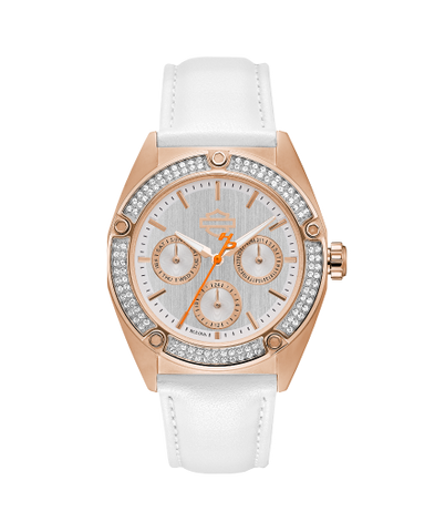Harley Davidson Ladies Watch
