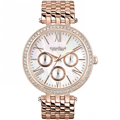 Caravelle New York by Bulova Womens Watch