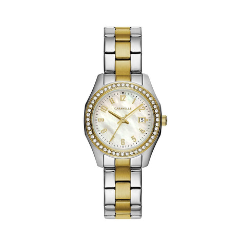 Caravelle by Bulova Womens Watch