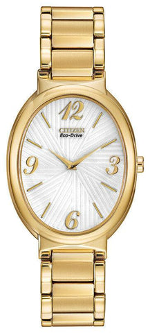 Citizen Women's Eco-Drive Allura Watch