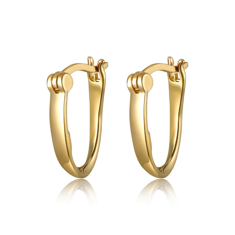 "Elle ""Hoop"" Earrings"