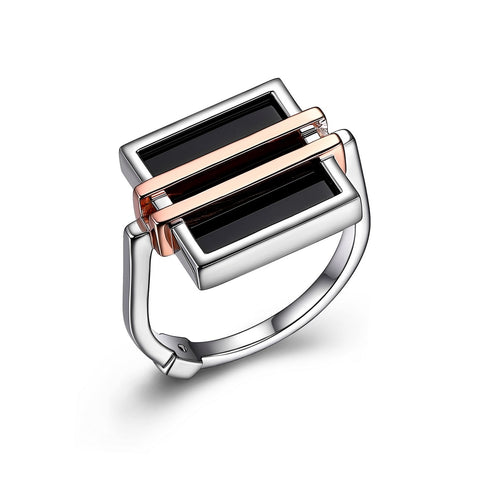 Elle Midnight Ring