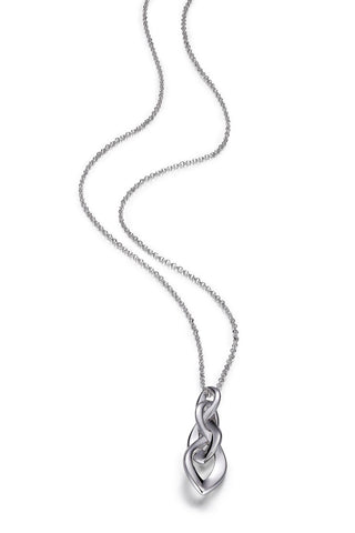 "Elle ""Infinity"" Necklace"