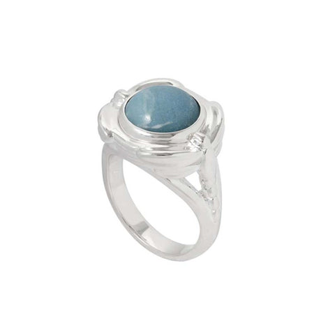 """Power and Poise"" Kameleon RIng"