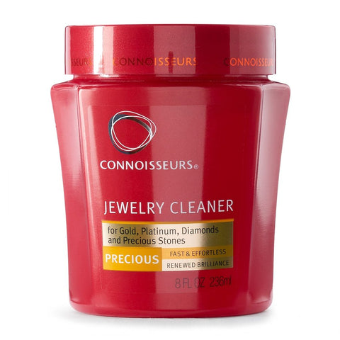 Precious Metal Jewellery Cleaner