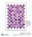 PDF: Make the Cut: 100 Block Pictorial Quilt Sampler - Machine Pieced