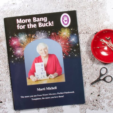 More Bang for the Buck (Book) - Marti Michell