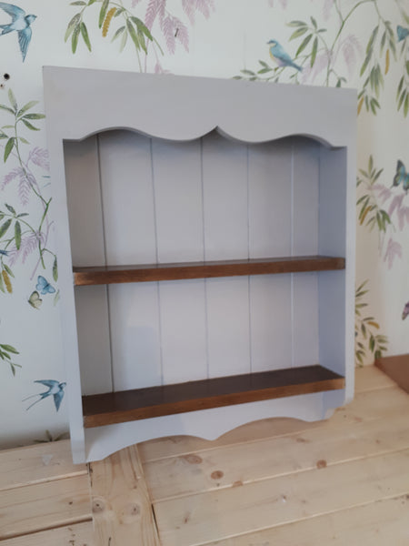 DOVE COTTAGE SHELVING
