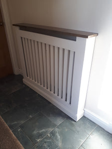 RADIATOR COVER - DOVE COTTAGE