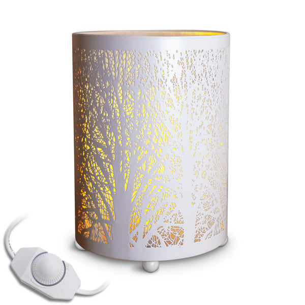 ELECTRIC WAX WARMER - FOREST (PRE-ORDER)