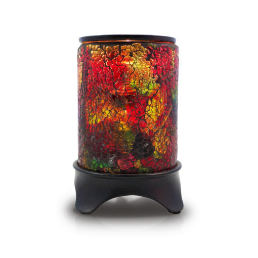 ELECTRIC WAX WARMER - RAINBOW