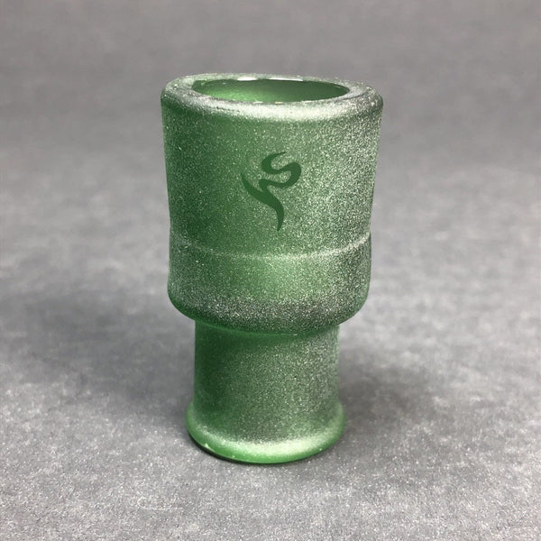 10MM FEMALE VAPOR SLIDE FROSTED