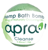 Apra Hemp Bath Bomb Variety Pack - 12ct
