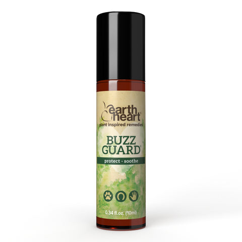 Earth Heart® Buzz Guard® Aromatherapy Roll On - 10ml