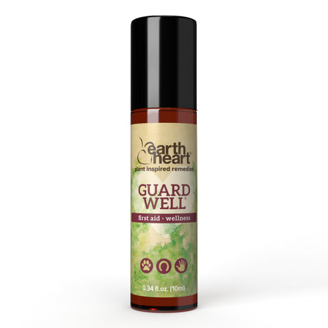Earth Heart® Guard Well® Aromatherapy Roll On - 10ml