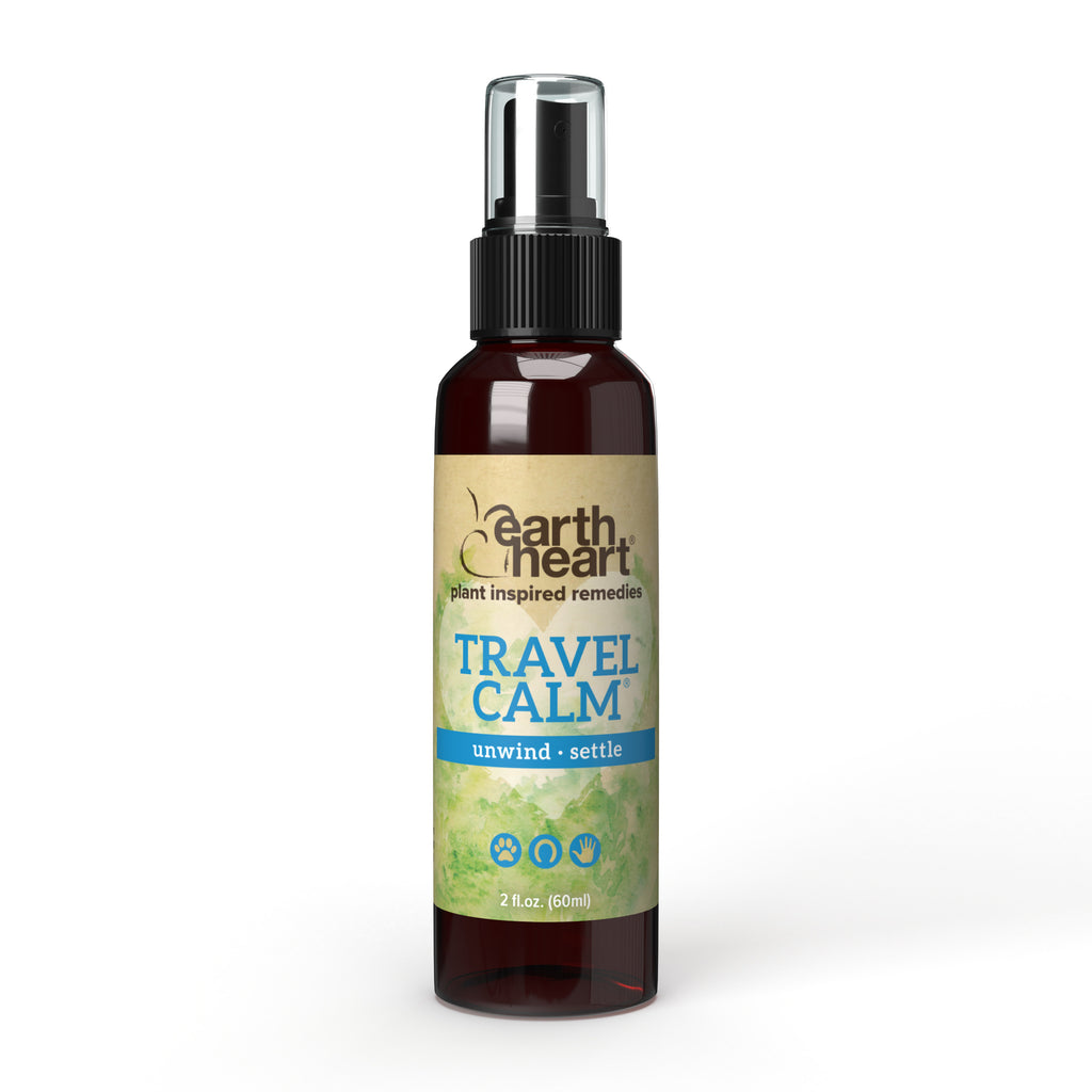Earth Heart® Travel Calm® Aromatherapy Mist - 2oz