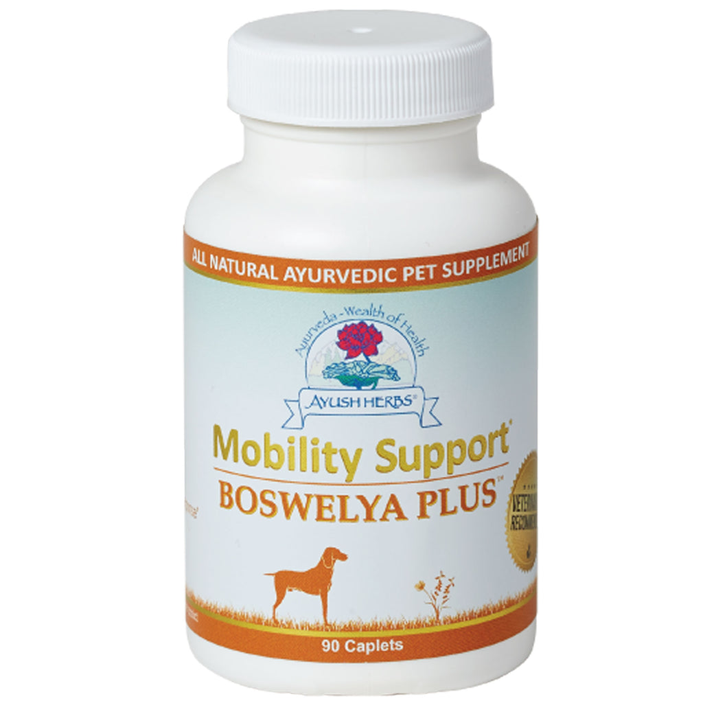 Ayush BOSWELYA for musculoskeletal issues - 90 caplets