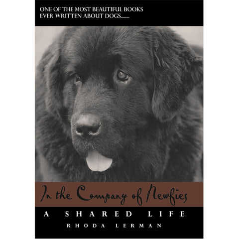 In the Company of Newfies by Rhoda Lerman
