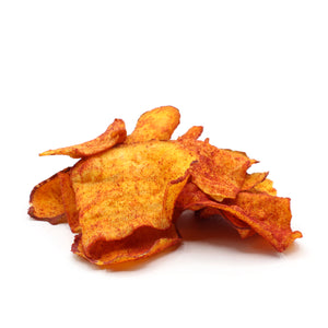 Chips de Camote Adobado 250gr