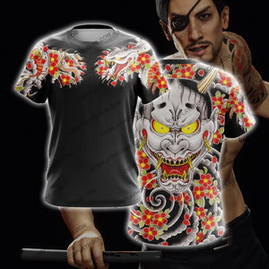 Majima Everywhere T-Shirt T-Shirt