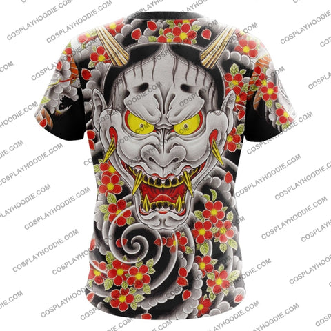 Image of Majima Everywhere T-Shirt T-Shirt