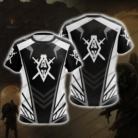 The Elder Scrolls Blades T-Shirt T-Shirt