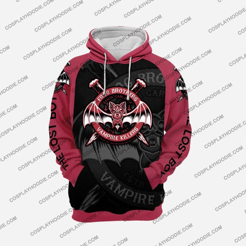 Image of The Lost Boys Cosplay Hoodie L2 Jacket
