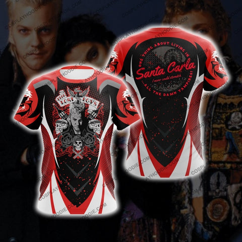 Image of The Lost Boys L1 T-Shirt