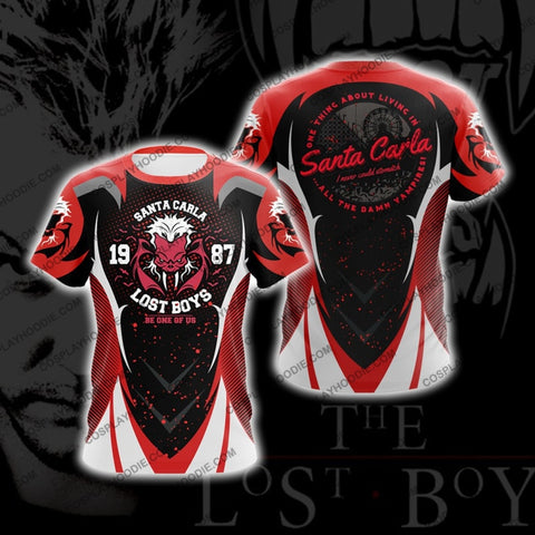 Image of The Lost Boys L2 T-Shirt