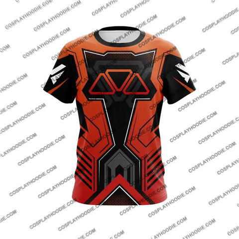 Anthem The Ranger Javelin For Fans Cosplay T-Shirt