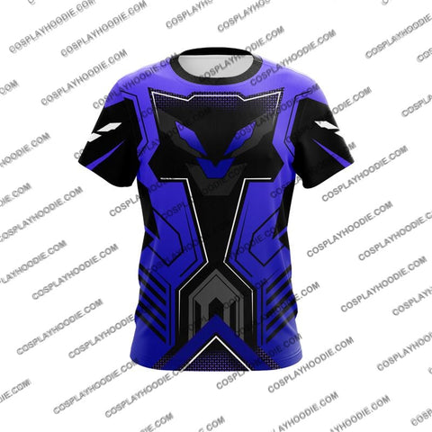 Anthem The Storm Javelin For Fans Cosplay T-Shirt