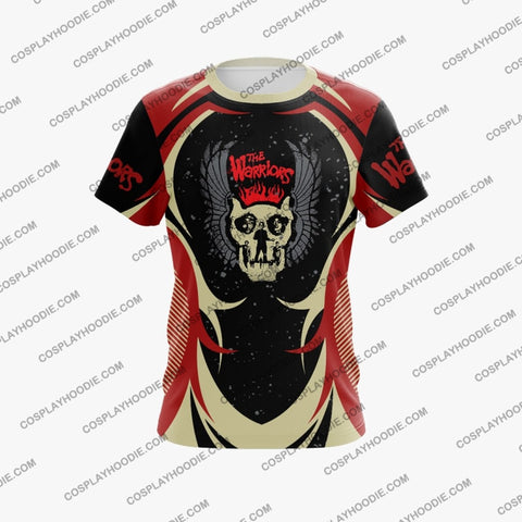Image of The Warriors Cosplay T-Shirt W1 T-Shirt