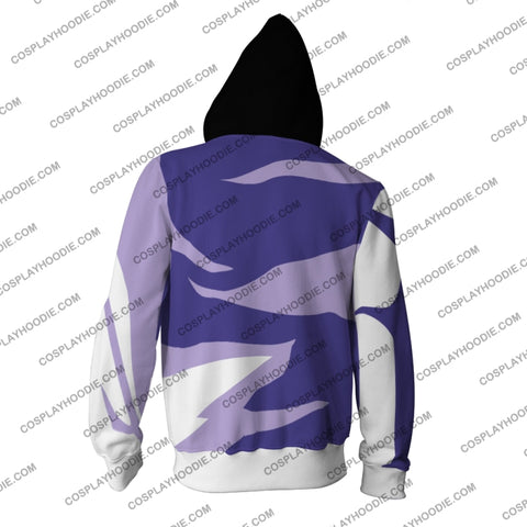 Image of Naruto Madara Uchiha 6 Paths Hoodie Cosplay Jacket Zip Up