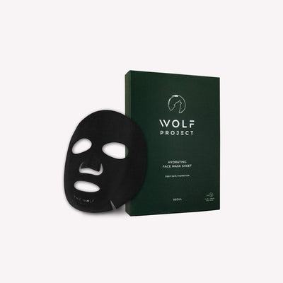 Hydrating Face Mask Sheets
