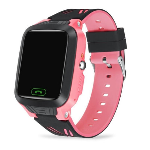 Y81 Kids Smartwatch Smart Watch GPS Children 2G SIM Calls Chat Anti-lost SOS Remote Safety Monitor For Android IOS