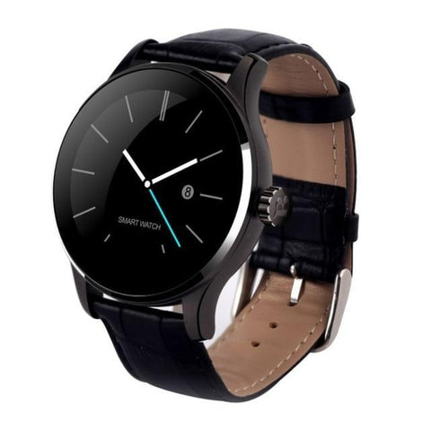 MTK2502 Men Smart Watch Bluetooth Smartwatch Message Reminder Wearable Devices Wristband Watch For IOS Android Women Watches