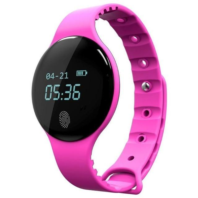 Passometer Smartwatch Touch Screen Bluetooth Camera Message Reminder Waterproof Sports Watch Outdoor Swimming Sport Smartwatch