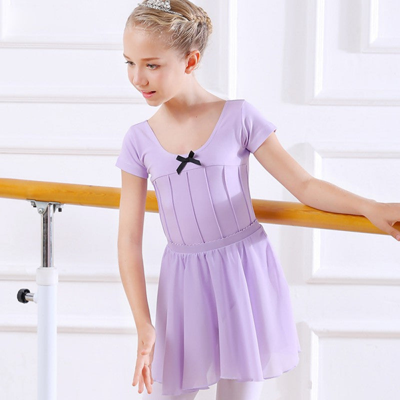 Tutu Skirt Mini Dress Party Ballet Dance Skirt Short Baby Girls Kids Child Princess Style Baby Skirts Girl Dance Skirt