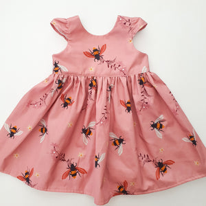 Sweet Bee dress