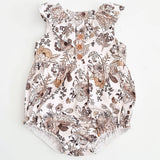 Sophia Romper or Dress