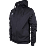 2600 RCBO17 81504205 Jacket Pro Technical Hoodie Full Zip Black Main