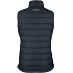 2600 RCBP17 81503505 Jacket Pro Bodywarmer Ladies Dark Navy, Back
